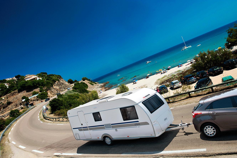 venta caravanas nuevas: