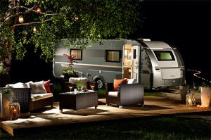 Venta de caravanas nuevas y de segunda mano - Caravan INN