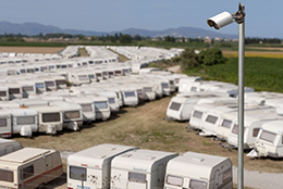 caravan innprix gardiennage caravane caravan inn costa brava. Black Bedroom Furniture Sets. Home Design Ideas