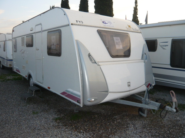 caravan innsun roller tango 495 lx ar caravan inn. Black Bedroom Furniture Sets. Home Design Ideas