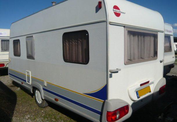 Caravan innb rstner fun 435 tn caravan inn for Luifel caravan aanbieding