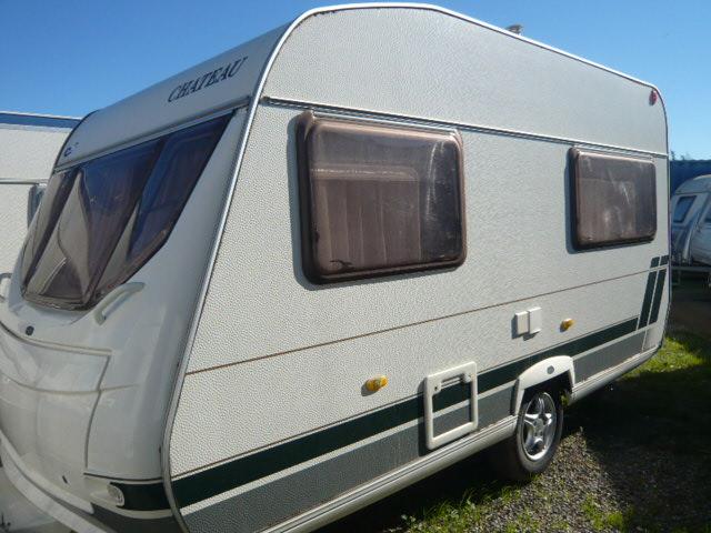Caravan innchateaucalista 390 caravan inn for Luifel caravan aanbieding