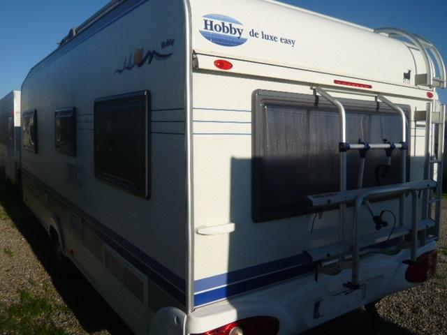 caravan innhobby de luxe easy caravan inn. Black Bedroom Furniture Sets. Home Design Ideas