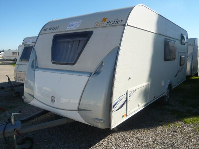 Caravan innsun roller tango 495 lm caravan inn for Luifel caravan aanbieding