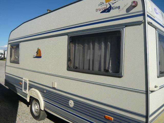 Caravan inntec travel king caravan inn for Luifel caravan aanbieding